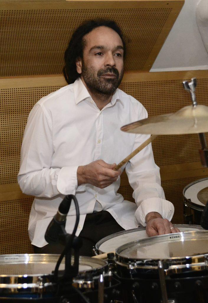 JUL_Ali_Drums
